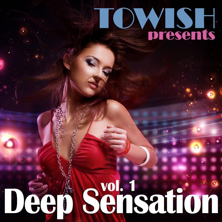 TOWISH presents Deep Sensation vol.1