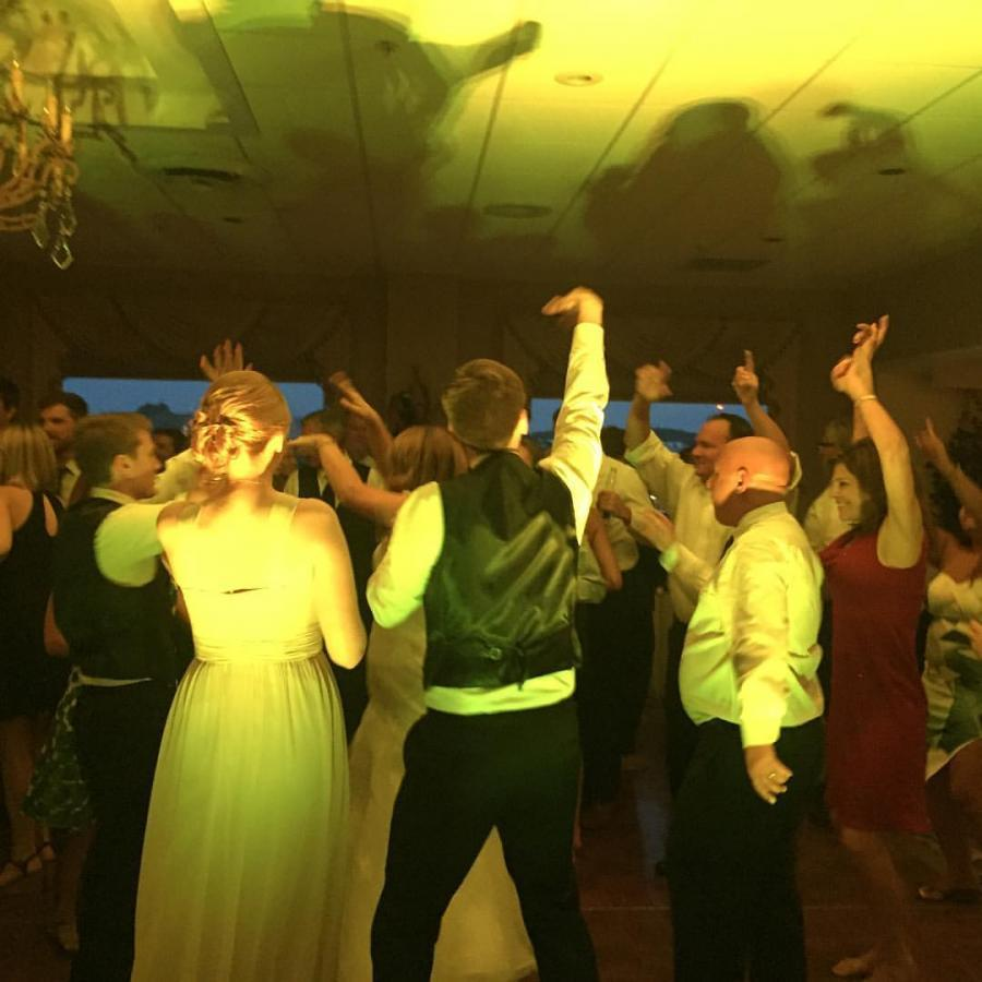 Katherine & Bryan's Wedding