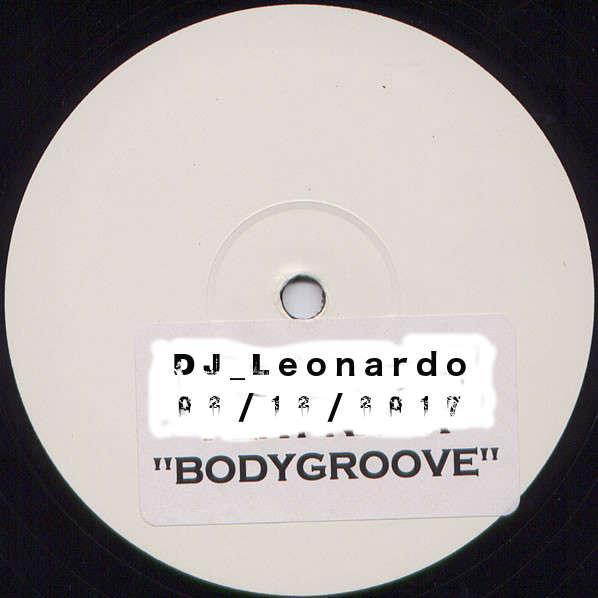 Body Groove 02/12/2017