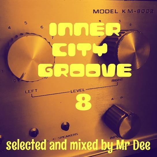 Inner City Groove #8