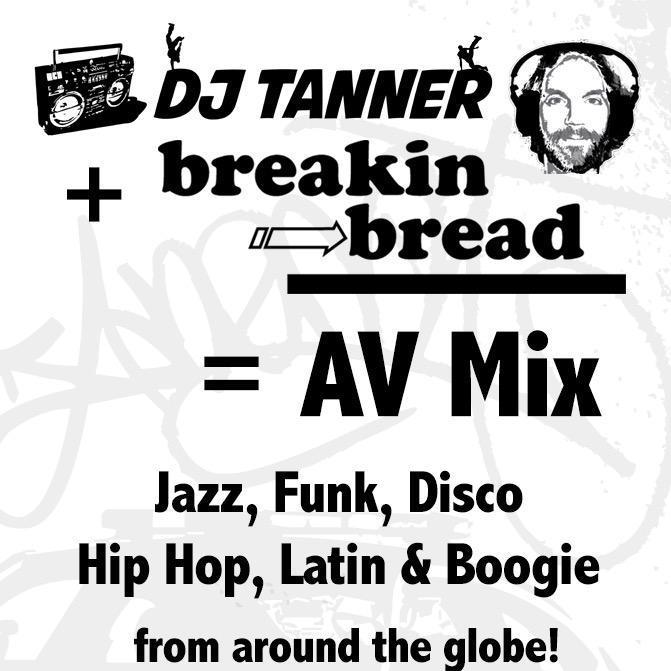 Breakin Bread AV Mix Feb 2020