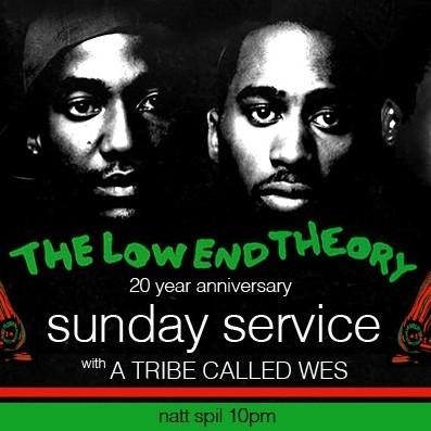 Sunday Service 10/2/11