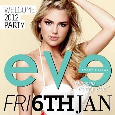 EVE, 6th January 2012, 1AM - 2.30AM