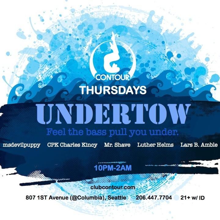 Undertow #13