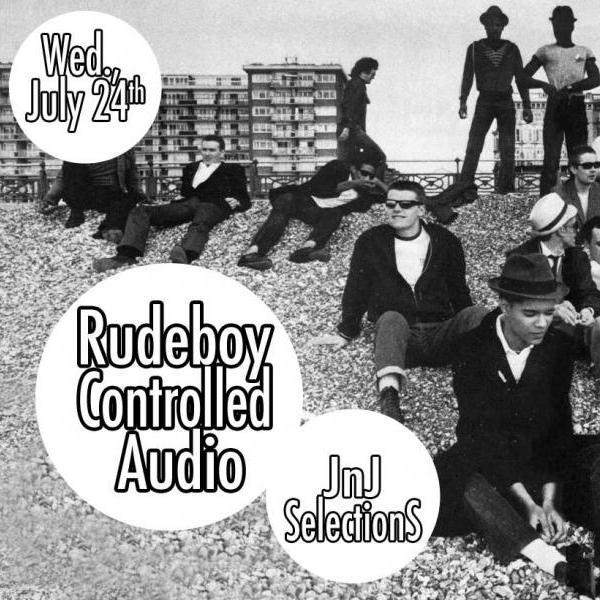 Rudeboy Controlled Audio