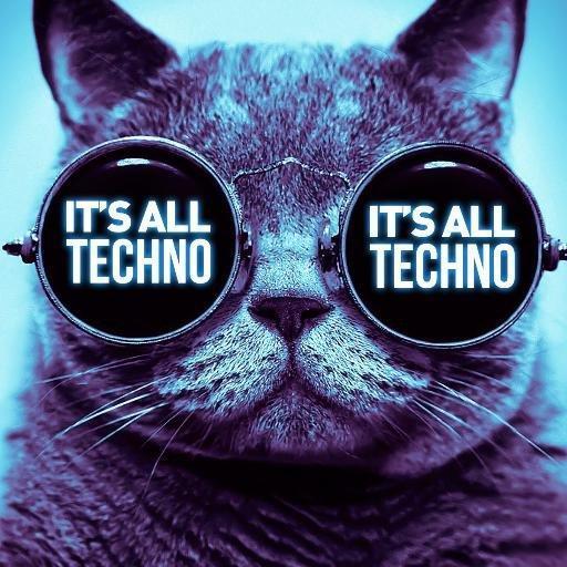 Pure Techno (Dj Set Mix)