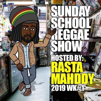 Sunday School Reggae Show