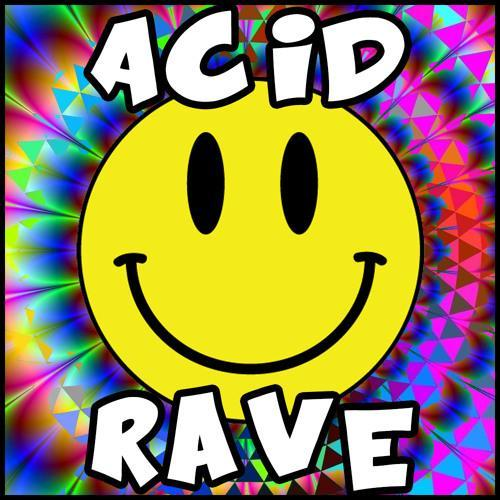 Acid Rave Mini Mix Vol.1