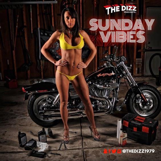 Sunday Vibes 10/7/18