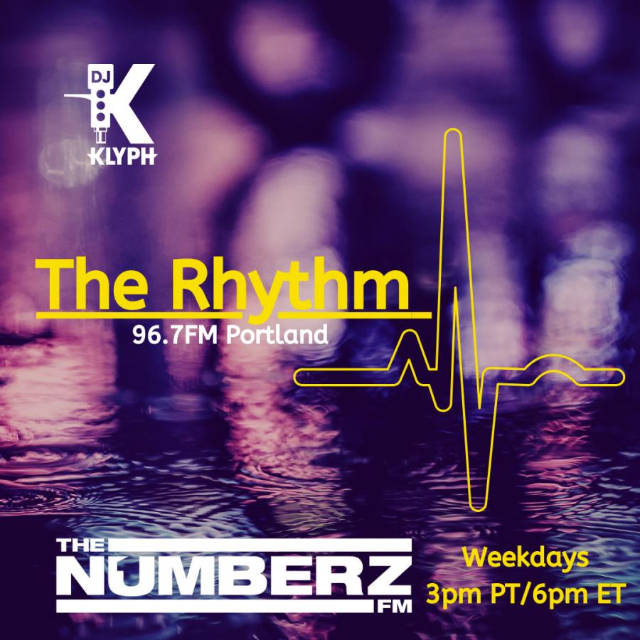 The Rhythm #016