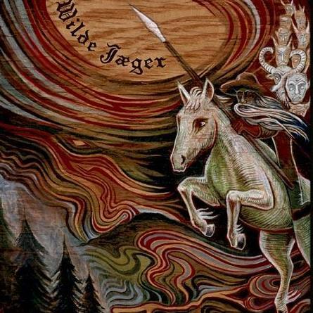 Various –Wilde Jaeger