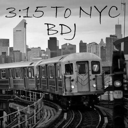 3:15 to NYC