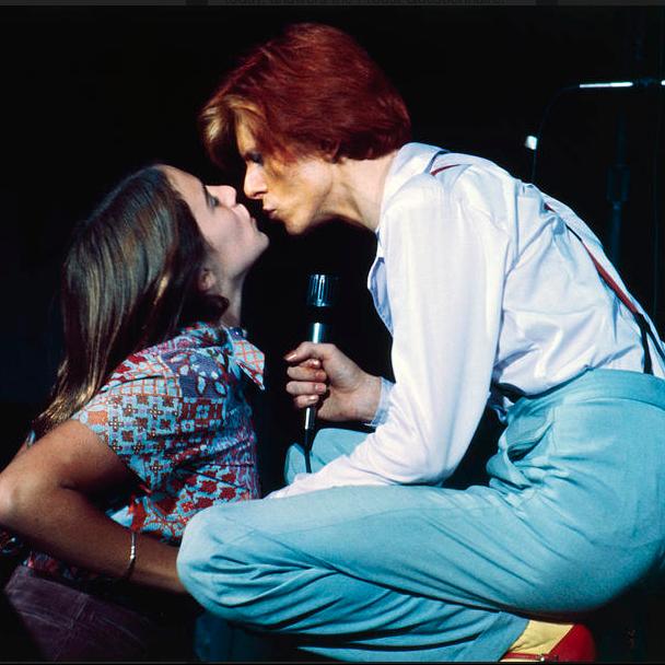 Beau Comme Bowie