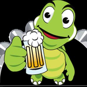 5/20/17 - Thirsty Turtle