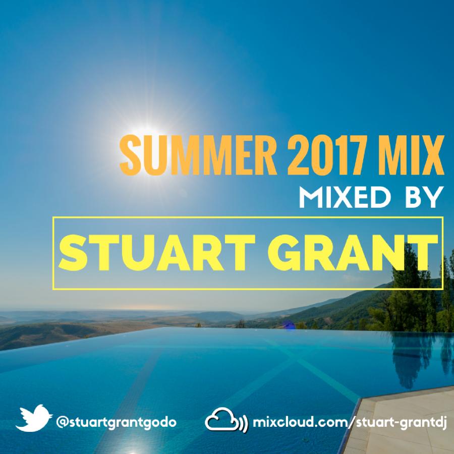 Summer Mix 2 2017
