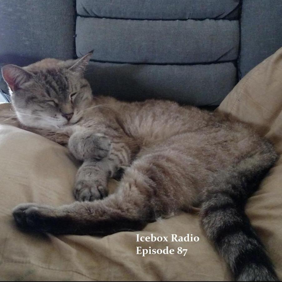 Icebox Radio Show Episode 87