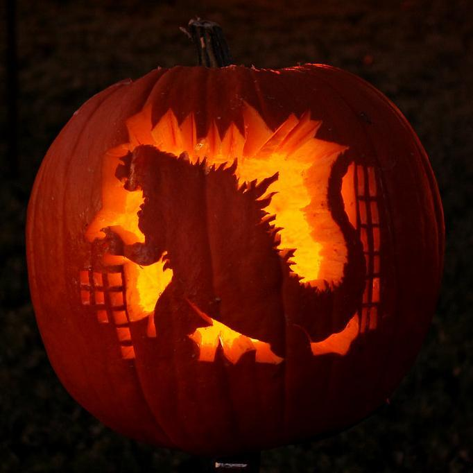 Monster Sound: Halloween Mix