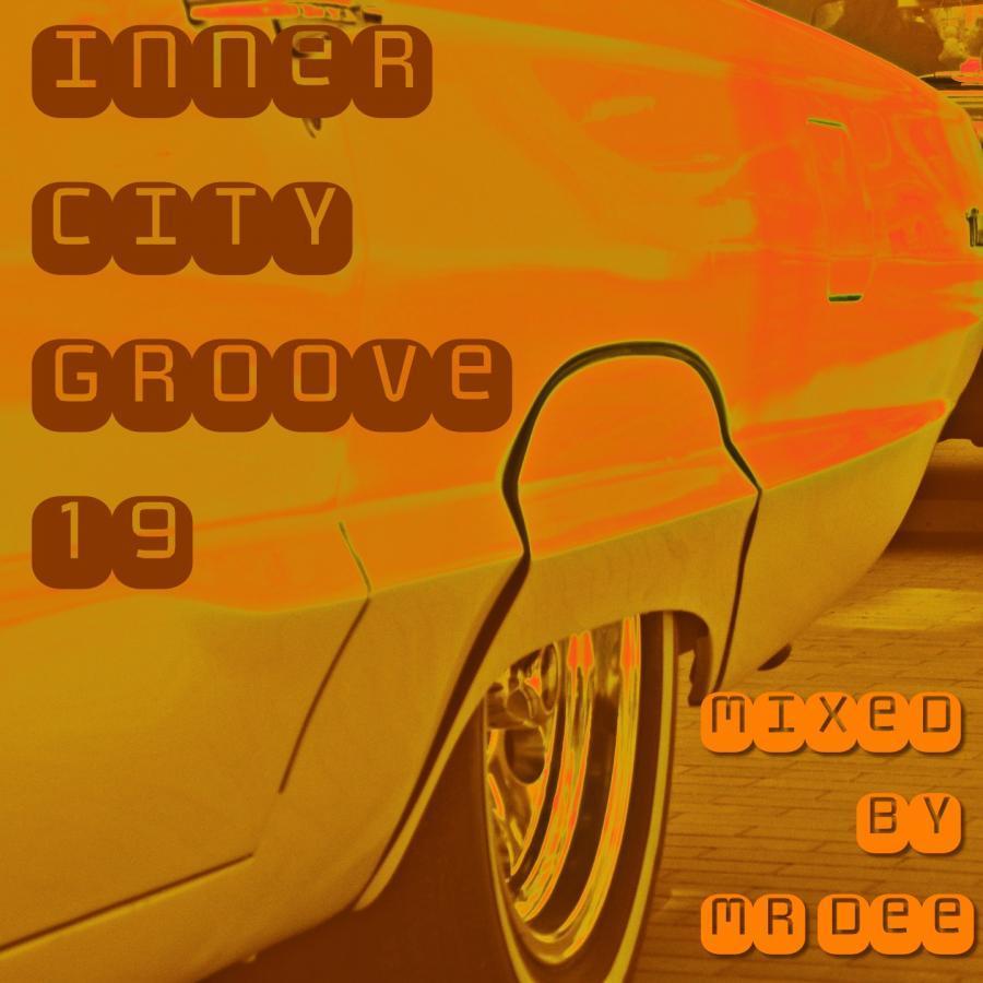 Inner City Groove #19