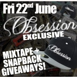 Obsession 22/06/2012