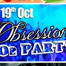 Obsession 19/10/2012