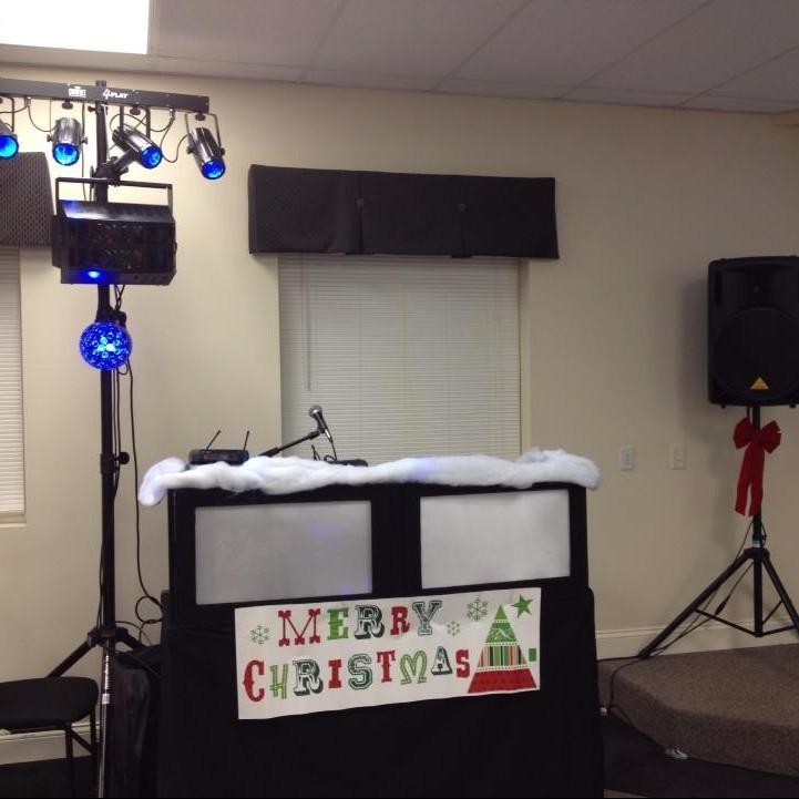 Key Realty Holiday Party 2012