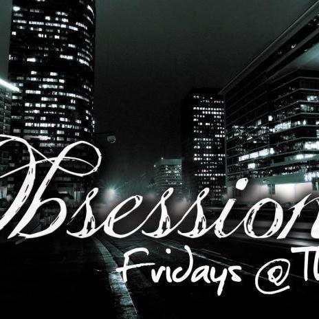 Obsession 01/03/2013