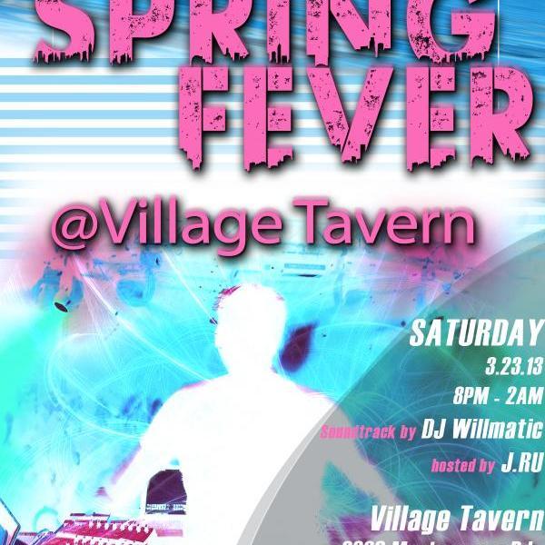 Spring Fever 3/23/13