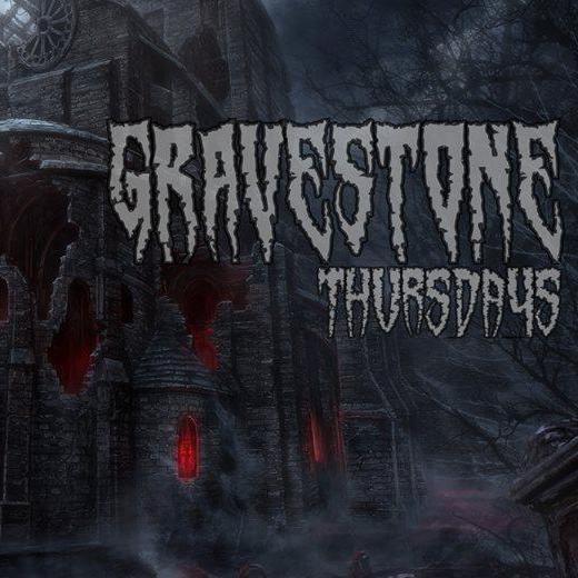 12/19/2013 - Gravestone