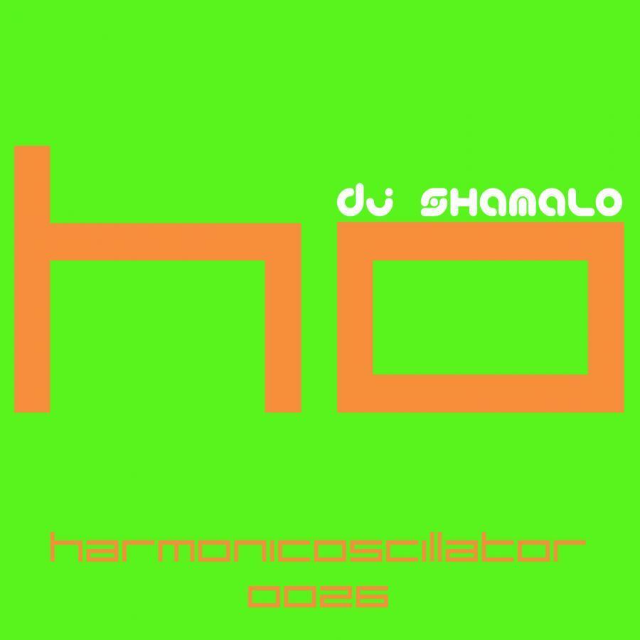 HarmonicOscillator#0034 : Techno