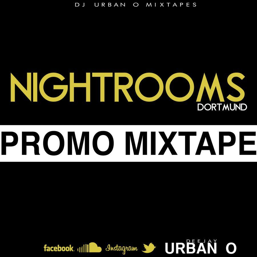 overnight nightrooms dortmund promo mixtape 2014 dj urban o