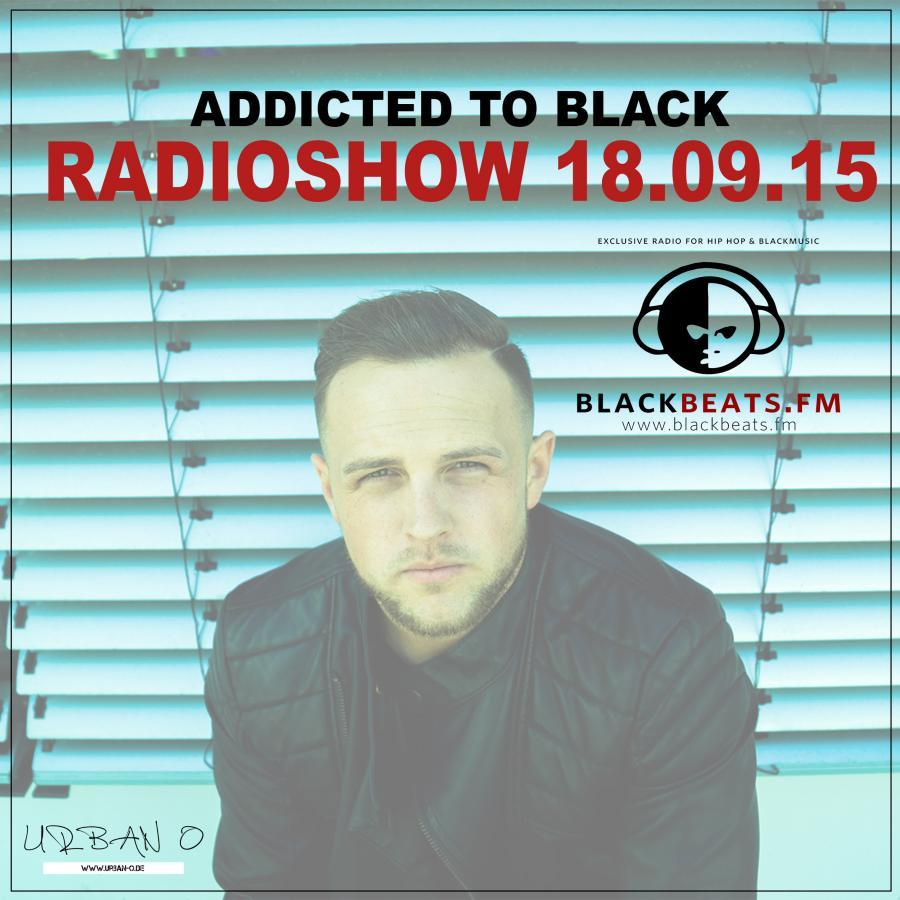 Addicted To Black Radioshow 18.09.15