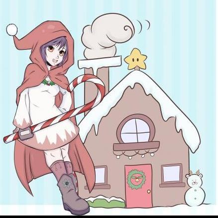 Nanashi Christmas Dansu