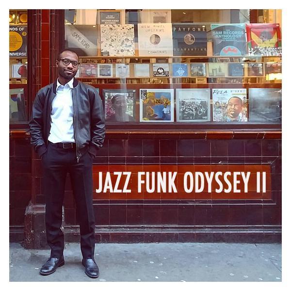 Jazz Funk Odyssey II