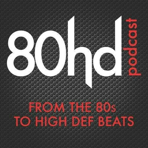 80HD Podcast Guest Mix