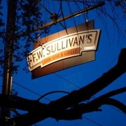 F.W. Sullivan's - Nightmare On Main Street