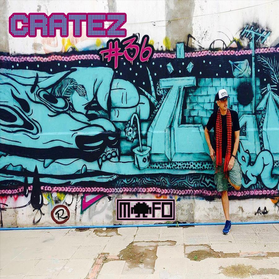 THE CRATEZ SHOW #36