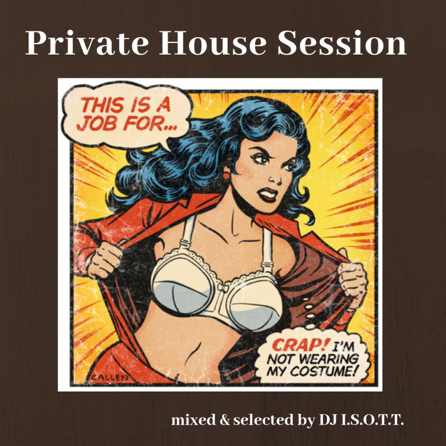 Private House Session