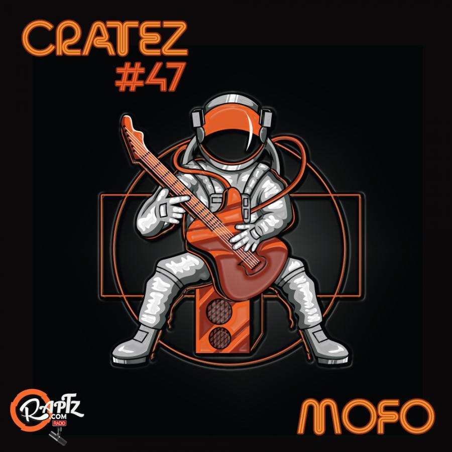 THE CRATEZ SHOW #47