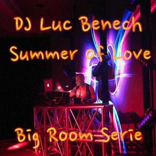 Summer of Love Big Room