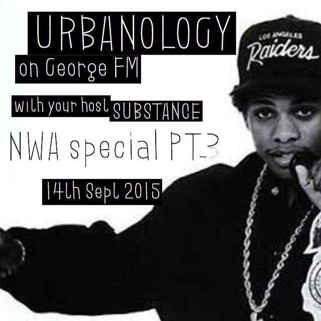 URBANOLOGY - NWA special Pt 3