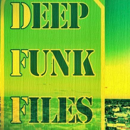 DEEP FUNK FILES Guest Set