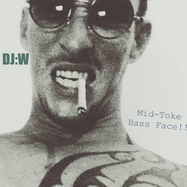 DJ:W Psytrance/Techno Sessions