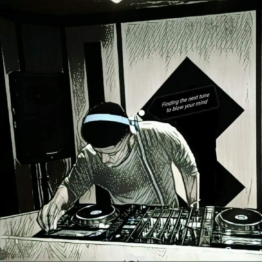 Dark Techno Banger 05/07/2018