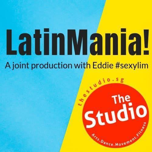 LatinMania! 3rd Edition