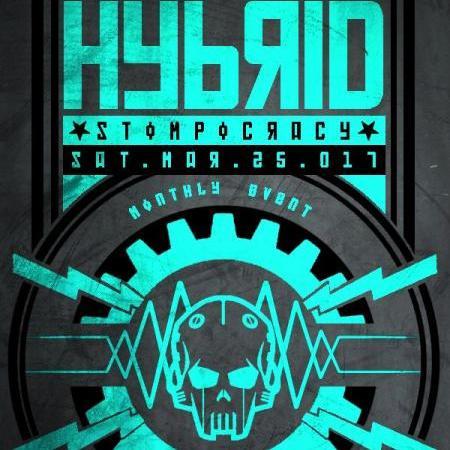 HYBRID // STOMPOCRACY