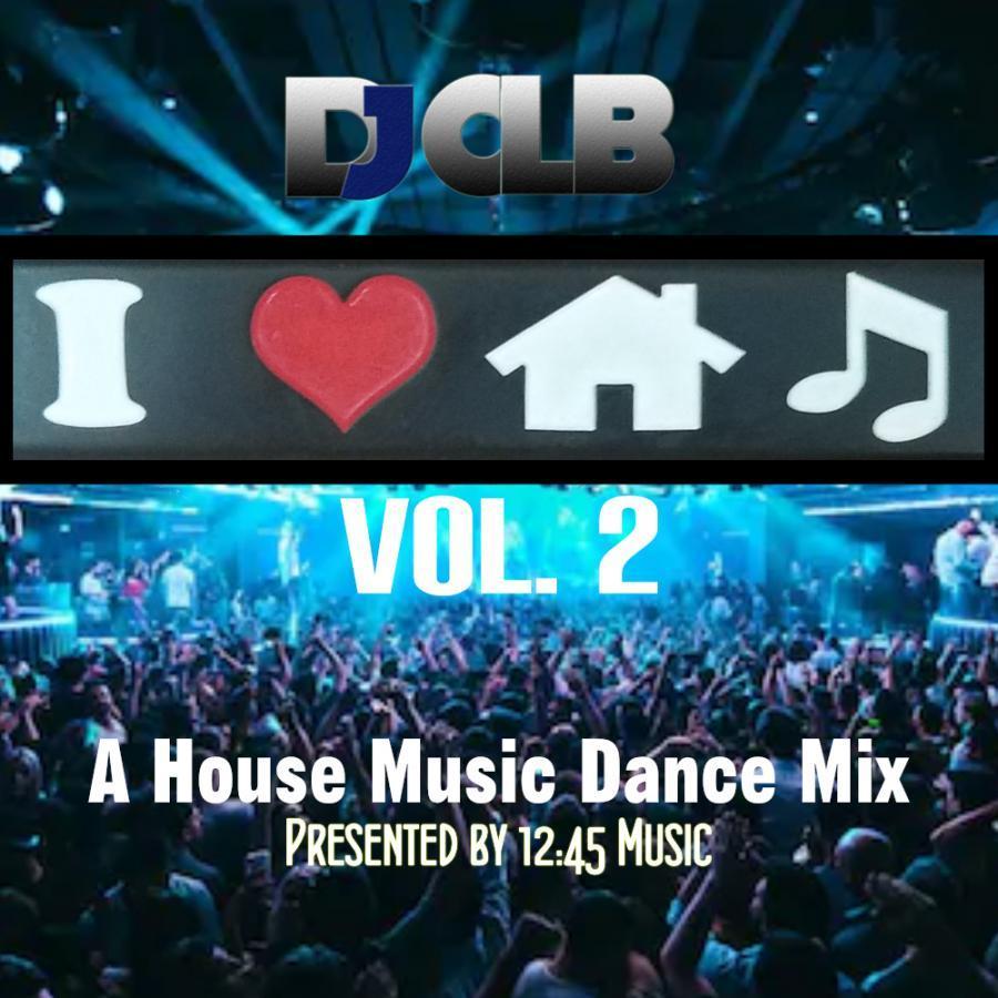 I LOVE HOUSE MUSIC - VOL. 2