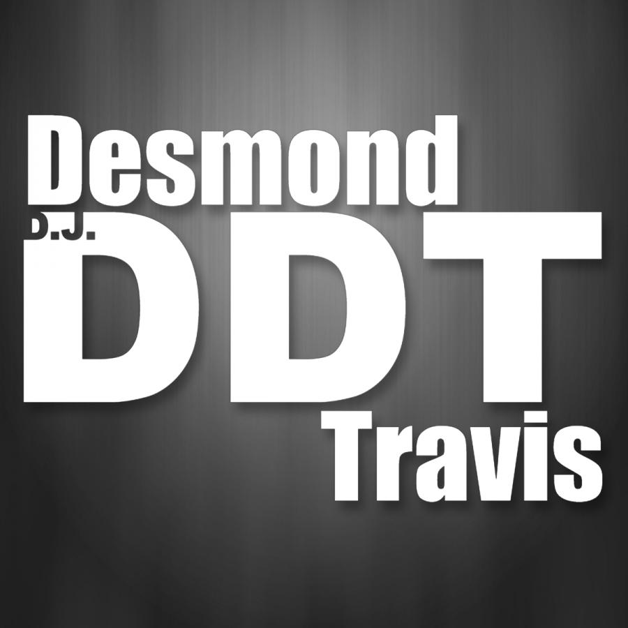 DJ DDT - 10-16-2015 Dance Mix