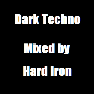 Dark Techno@Home 22.11.2015