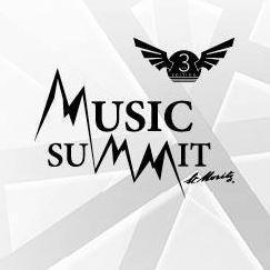 St. Moritz Music Summit #3 - 18.03.2016