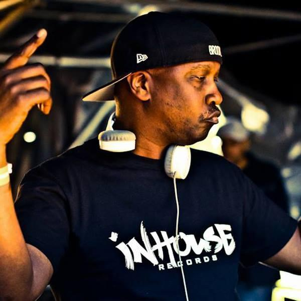 Tribute to Todd Terry Part 1